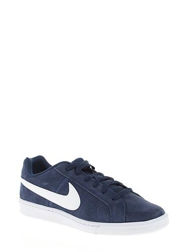 Nike Court Royale Suede Mavi